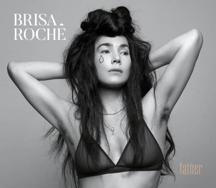 Father album Brisa Roché