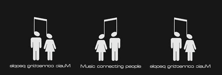 music-connecting